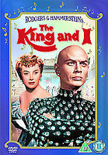 The King And I (DVD, 2006, Singalong)