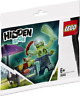 LEGO 30463 Hidden Side Chef Enzo's Haunted Hotdogs - 2020 PolyBag - BNIP - New
