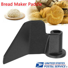Stainless Steel Bread Maker Mixing Paddle Kneading Blade Breadmaker Machine NEW