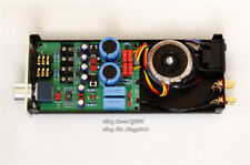 Citation Lehmann Audio headphone amplifier High Version Finished in Chassis 110V