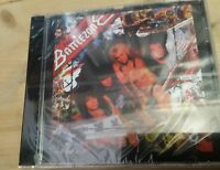 PAUL DI'ANNO'S BATTLEZONE - CHILDREN OF MADNESS - CD SIGILLATO (SEALED)