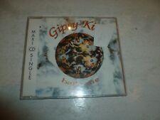 GIPSY KINGS - Baila Me - 1991 Austrian 3-track CD single
