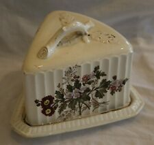 Large Victorian Cheese Dish