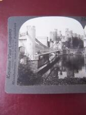 Stereo View Stereo Card - Conway