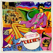 The BEATLES : OLDIES BUT GOLDIES - LP UK re-release 1980 ?