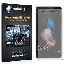 3 x Mobile Phone Membrane Screen Protector For Huawei P8 Lite (2015)