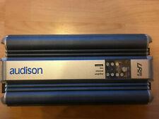 Auto Endstufe Verstärker Audison LRx 2500 660W RMS 2 Kanal