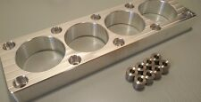 "Torque /Deck Plate for LS GM LS1 LS2 LS3 LS6 L92 L96 L33 LM4 LY4 LQ4 4.150"" Bore"