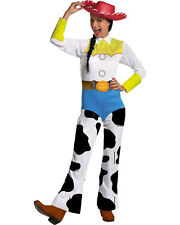 Morris Costumes Women's Toy Story Jessie Small. DG11374N