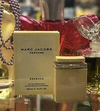Marc Jacobs Essence Women Perfume 3.4 EDP Spray Discontinued