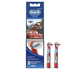Oral-B fases infantil cepillo de Dientes Eléctrico Cabezales recambio - Disney
