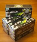 Hot Rod Super Menthol King Cigarette Tubes 200ct 5 Boxes