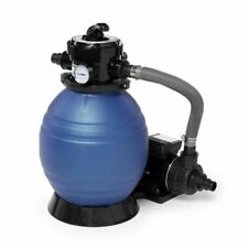 Brand New! Hp Integrated 12-Inch Sand Filter System 2220 Gph In An Open Box!