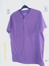V Neck Short Sleeve NEXT Casual Shirts & Tops for Men