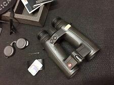 Leica Geovid Hd-b 8 x 42 Rangefinder Binoculars Ballistic calculator Shooting