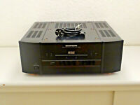 Marantz UD9004 High-End Blu-ray / SACD-Player, 2 Jahre Garantie