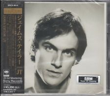 James Taylor - JT SONY SBM JAPAN 24K PICTURE GOLD CD Linda Ronstadt, Carly Simon