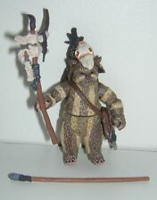 Star Wars Loose Ewok Logray VC55 Vintage Collection