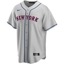 Brand New 2020 New York Mets Nike Road Replica Team Jersey NWT