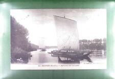 CPA France 1905 Gennes Schiffe Ship Boat Sail Nave Marine Statek s167