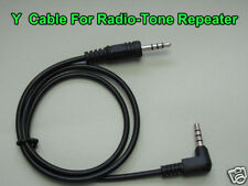 Radio-tone Repeater Cable Suit For Yaesu Radio VX-3R FT-60R VX-160