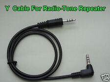 Radio-tone Repeater Cable Suit For Yaesu Radio VX-3R FT-60R VX-160