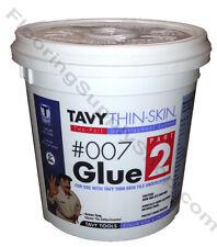 TAVY Thin-Skin 007 Glue Underlayment System 1 Gallon