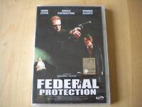 Federal protectionFeatherstone AssanteDVDAzioneFilmLingua:italiano inglese