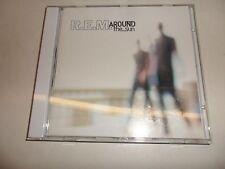 CD R.E.M. – Around the Sun
