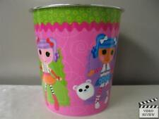 Lalaloopsy wastebasket; Jay Franco & Sons, Inc.