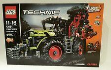 LEGO Technik Traktor 42054 Sofortversand Neu+OVP CLAAS XERION 5000 TRAC VC 42056
