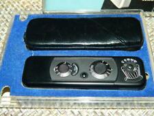 Minox B Subminiature Camera black serial # 916751  8 x 11mm , Vintage EUC