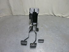 1967 Shelby 4 Speed Power Brake Clutch Pedal 67 Mustang Power Standard Pedal Set