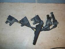 95 Triumph Sprint 900 ignition coils set of 3