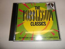 CD 1910 Fruitgum Company, Ohio Express, Lemon Pipers... di BUBBLE GUM Classics