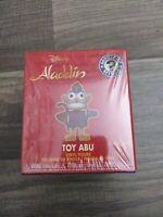 NEW Disney Aladdin Abu Mystery Minis Box Figure Hot Topic Exclusive SEALED bin21
