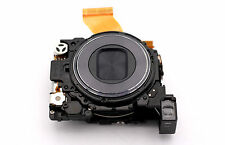 Sony Cyber-shot DSC-W230 Camera Lens Zoom Unit Replacement Repair Part - Balck