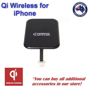 Wireless Qi Charger / Receiver module for iPhone 4 5 6 7 8 Kome B103
