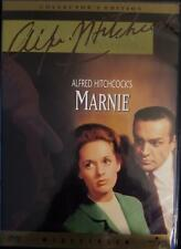Alfred Hitchcock's Marnie (Collector's Edition DVD, 2000)