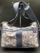 LeSportsac x LIBERTY Art Fabrics Everyday Bag AMY JANE LILAC 2279 P996