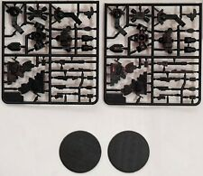 Heavy Gear Blitz CEF F2-19 Frame Plastic (2 Models)