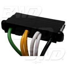 Voltage Regulator Connector BWD PT65