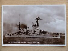 JEAN BART French battleship 1911 postcard