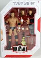 WWE Mattel Triple H hHh Elite Ultimate Edition Series #3 Figure