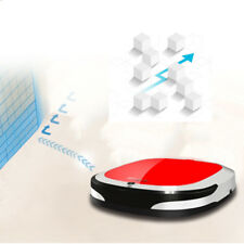 Smart Robot Vacuum Cleaner Cleaning Dry Wet Cordless Auto Dust Sweeping Machine