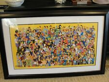 """Simpsons Where Bart 48"""" By 31"""""""