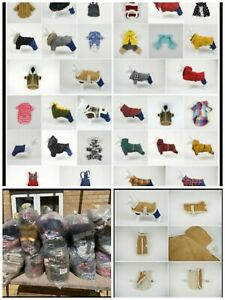Approx 750 pcs Superb Dog clothes *BUSINESS OPPORTUNITY*