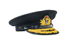 WW2 Royal Navy admirals cap repro size 60