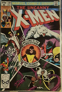 The Uncanny X-Men #139 & #140 - Chris Claremont & John Byrne VO + PDF offert