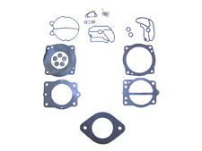 Aftermarket Keihin Carb Kit & Base Gasket 11060-3758 fits Kawasaki